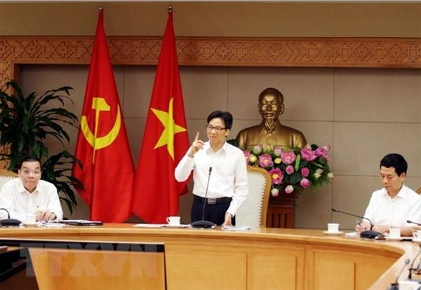 Vietnam fomenta la renovación científica hacia un sistema de conocimiento digitalizado - ảnh 1