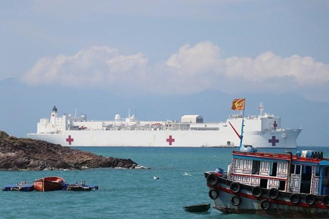 Vietnam responde al programa de asociación del Pacífico - ảnh 1