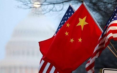 Suspensión temporal de la guerra comercial Estados Unidos-China - ảnh 1