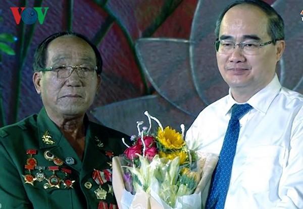 Vietnam alienta los aportes de la juventud al desarrollo nacional  - ảnh 1