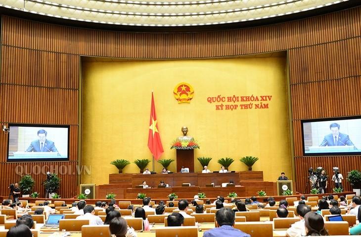 Vietnam mejora la supervisión parlamentaria con las actividades de interpelación - ảnh 2