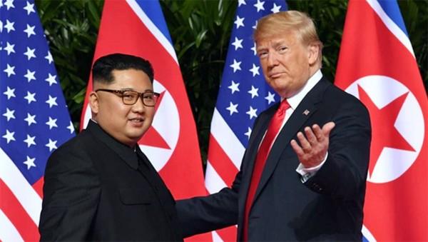 Presidente de Estados Unidos afirma que Corea del Norte ya no es una amenaza nuclear  - ảnh 1