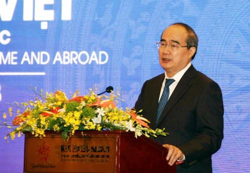 Comienza el Foro de Conexión de Empresas Emprendedoras de Vietnam - ảnh 1