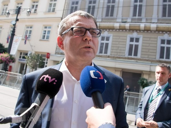 Embajada de Vietnam en República Checa repudia opinión errónea sobre su país - ảnh 1