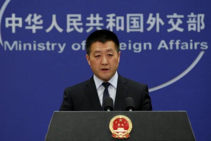 Preparada China para la guerra comercial con Estados Unidos - ảnh 1