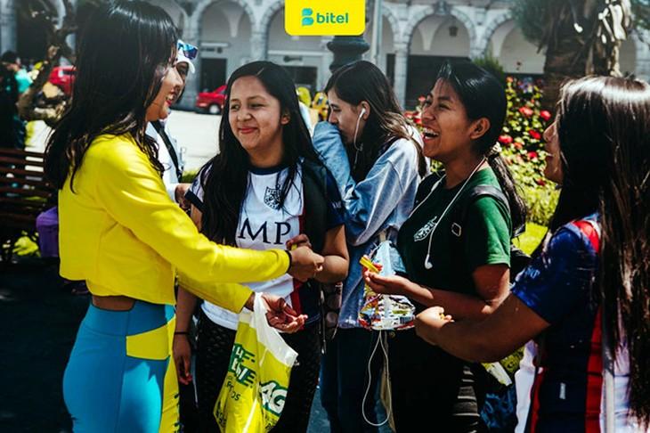 Vietnam y Perú refuerzan relaciones - ảnh 2