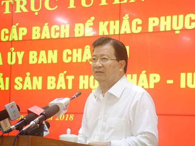 Vietnam redobla esfuerzos para luchar contra la pesca ilegal - ảnh 1