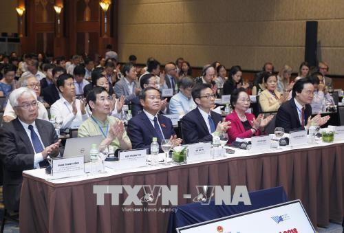 Vietnam fomenta la estandarización universitaria en adaptación a la nueva coyuntura - ảnh 1