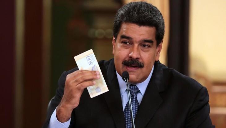 Venezuela publica nuevo tipo de cambio - ảnh 1