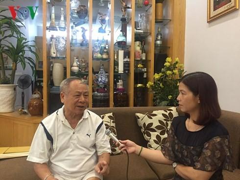 Radio de Liberación, medio efectivo para la lucha por la reunificación de Vietnam - ảnh 2