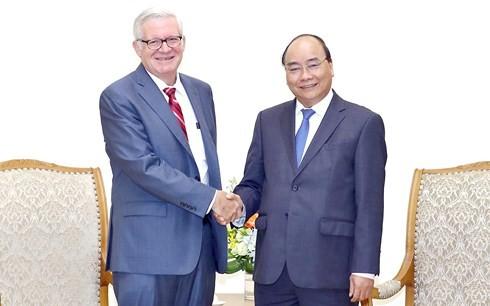 Vietnam sigue con el mejoramiento del ambiente inversionista a favor de los empresarios extranjeros - ảnh 1