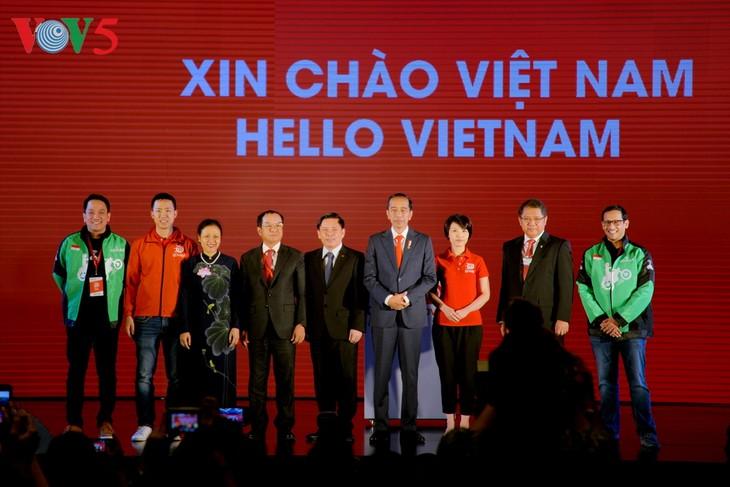 La Asean y Vietnam avanzan juntos en la cuarta Revolución Industrial - ảnh 2
