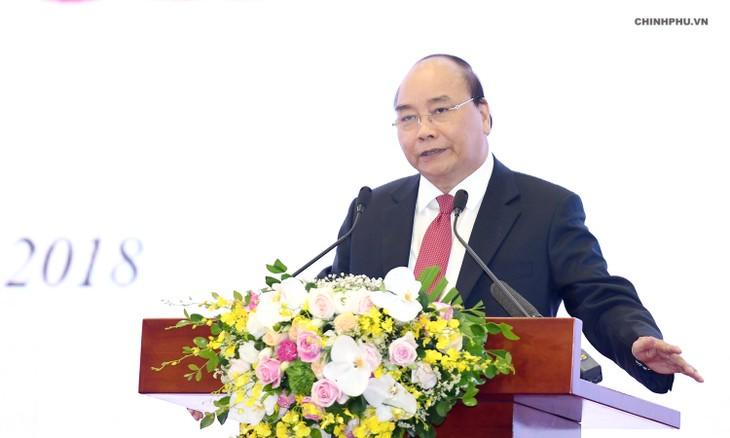 Vietnam promueve la eficiencia de las empresas con capitales públicos - ảnh 1