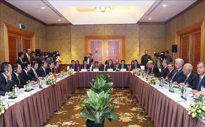 Vietnam y Cuba fortalecen la cooperación económica, comercial e inversionista - ảnh 1