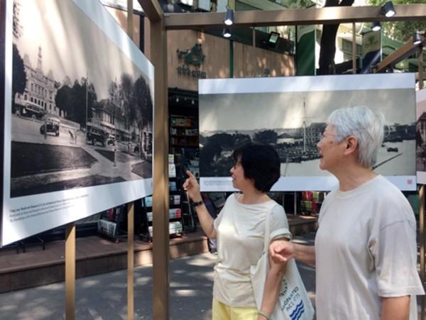 Retrospección de Saigón desde hace 320 años hasta Ciudad Ho Chi Minh del presente   - ảnh 1
