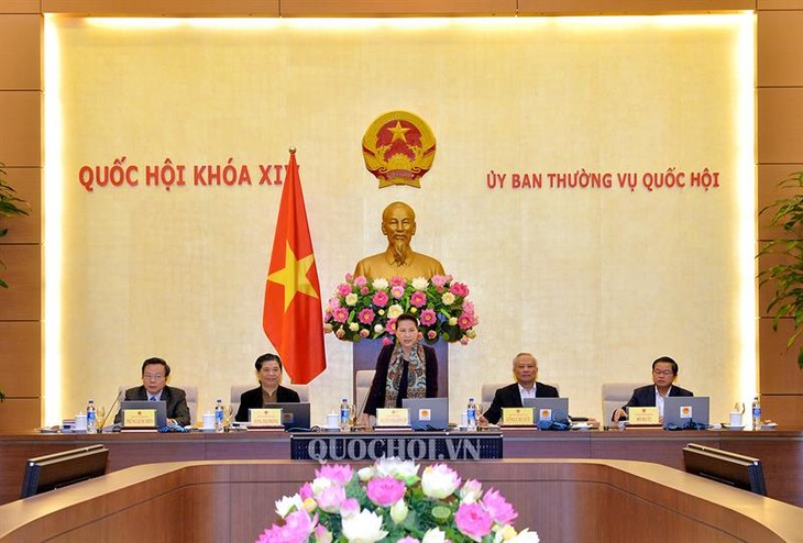 Parlamento de Vietnam perfecciona normativas de planificación - ảnh 1