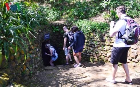 Experimentan el turismo nostálgico de Quang Tri - ảnh 2