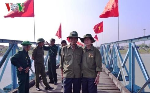 Experimentan el turismo nostálgico de Quang Tri - ảnh 3