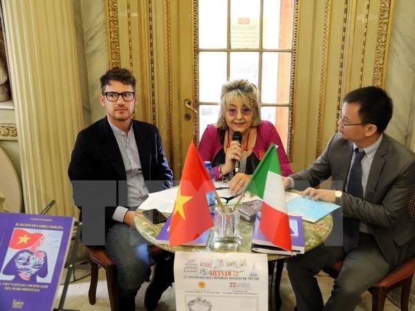 Inaugurarán un espacio cultural de café vietnamita en localidad italiana - ảnh 1