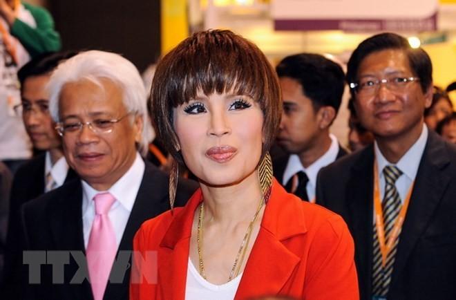 Tailandia publica lista de candidatos de elecciones generales - ảnh 1