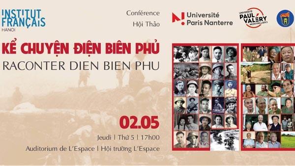 Actividades conmemorativas por el 65 aniversario de la Victoria de Dien Bien Phu - ảnh 1