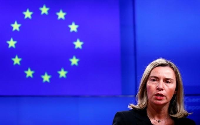 Unión Europea llama a Estados Unidos a aliviar tensiones con Irán - ảnh 1