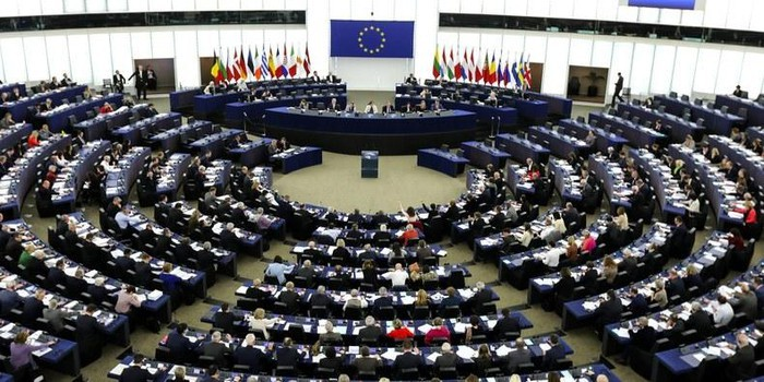 Elecciones del Parlamento Europeo, retos visibles - ảnh 1