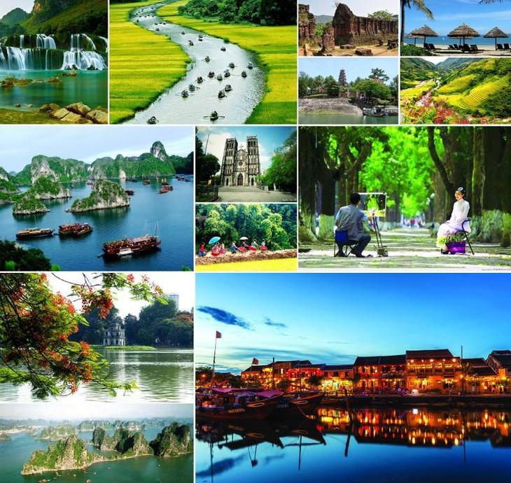 Vietnam fortalece la promoción turística en Taiwán (China)  - ảnh 1