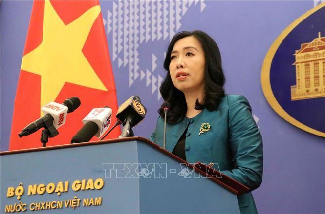 Reunión ordinaria de la Cancillería de Vietnam aborda temas críticos - ảnh 1
