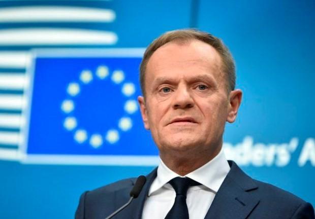 Inician conversaciones sobre próximo presidente de Comisión Europea - ảnh 1