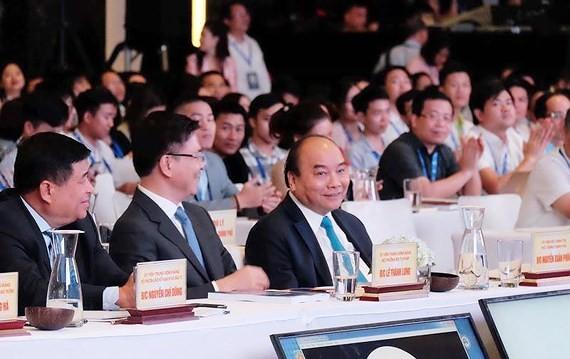 Vietnam impulsa reajustes judiciales a favor del desarrollo en la Cuarta Revolución Industrial - ảnh 1