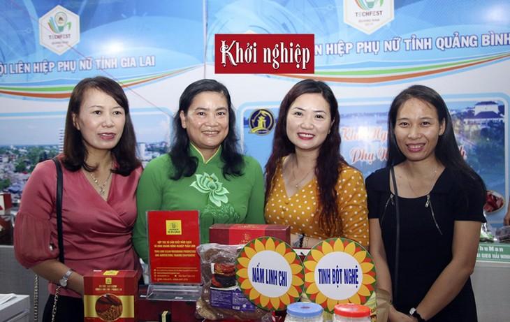 Vietnam reconoce a emprendedoras a favor del medio ambiente  - ảnh 1