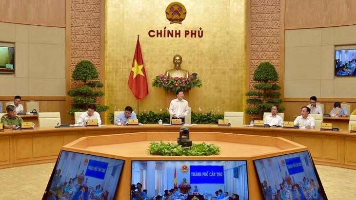 Nueva Ley de Planificación aporta al desarrollo sostenible de Vietnam - ảnh 1