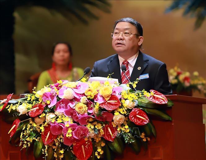 Vietnam repasa tareas de apoyo a los agricultores para 2019  - ảnh 1