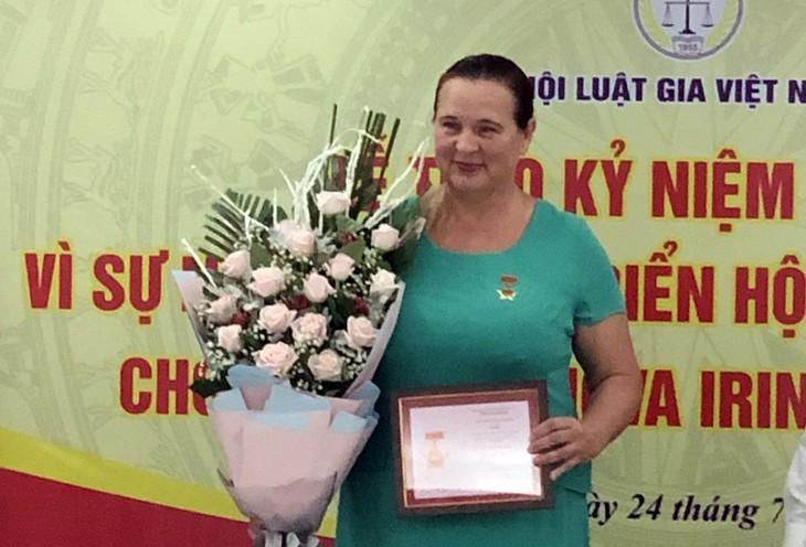 Vietnam recibe apoyo internacional frente a actos violatorios de China en su zona económica exclusiva - ảnh 1