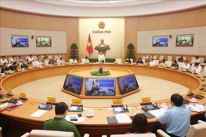 Aviación civil de Vietnam crece en lo que va de 2019 - ảnh 1