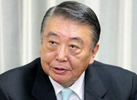 Presidente de la Cámara de Representantes de Japón visita Vietnam - ảnh 1