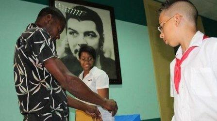 Convocan a elecciones generales en Cuba - ảnh 1