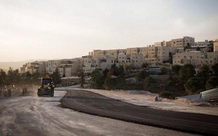 Israel otorga permisos de construcción para 240 viviendas en Jerusalén Este - ảnh 1