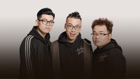 La banda de rapero Da Lab  - ảnh 1