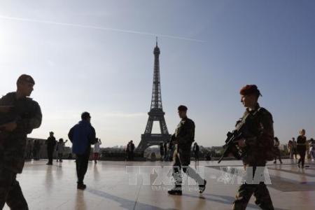 Estado Islámico amenaza con atacar Europea durante la Navidad  - ảnh 1