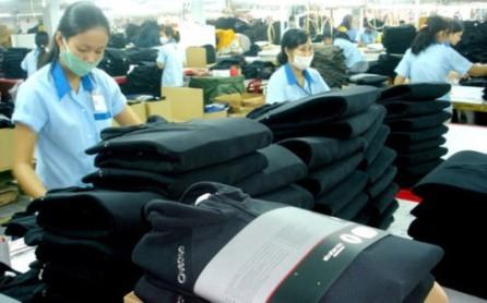 El potencial y los retos de la exportación de los productos textiles de Vietnam en 2018 - ảnh 1