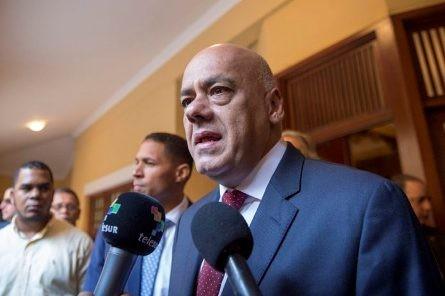 Gobierno venezolano optimista sobre el acuerdo final con la oposición - ảnh 1