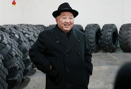 No hay barreras para nuestro programa de armas, dice líder norcoreano  - ảnh 1