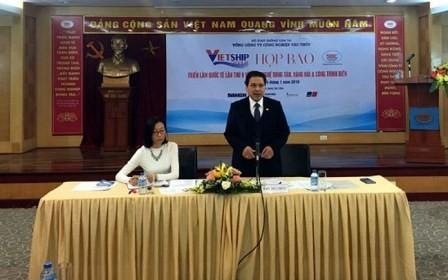 Celebrarán en Hanói una exhibición sobre construcción naval - ảnh 1