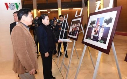 Vietnam listo para la vigésimo sexta Conferencia del Foro Parlamentario Asia-Pacífico - ảnh 1