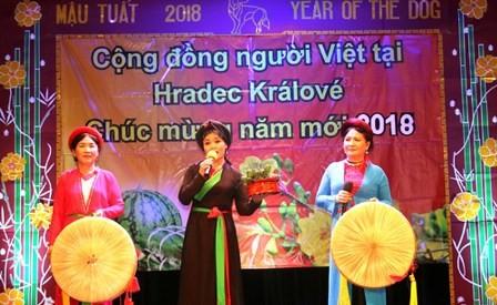 República Checa, destino ideal para los vietnamitas  - ảnh 1
