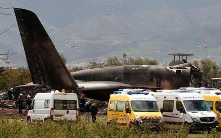 Presidente vietnamita expresa pésame por tragedia aérea en Argelia  - ảnh 1