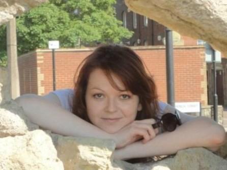 Rusia acusa al Reino Unido de retener a la hija del ex espía Skripal contra su voluntad - ảnh 1