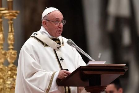 Papa Francisco urge devolver paz a Siria  - ảnh 1